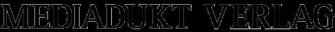 Mediadukt Logo