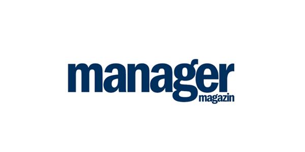 Manager Magazin Partner von Mediadukt
